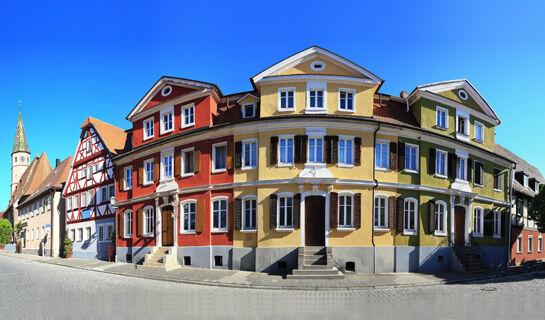 Willkommen in Bad Windsheim