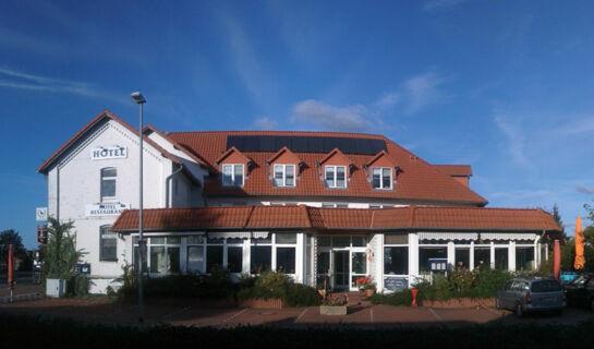 Geniessen Sie Die Ostseekuste Hotel Kiebitz An Der Ostsee