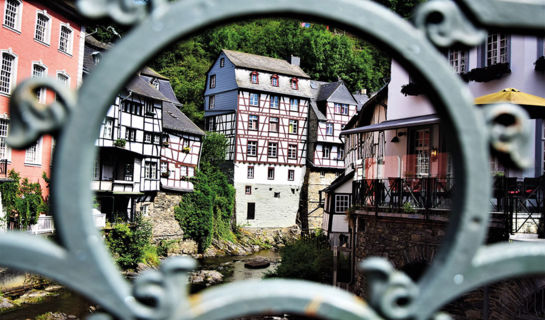 MICHEL & FRIENDS HOTEL MONSCHAU Monschau