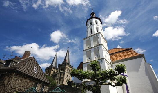 DAS GASTHAUS AM REICHSWALD Kranenburg-Frasselt