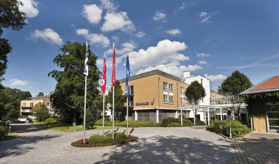 SEMINARIS SEEHOTEL POTSDAM Potsdam