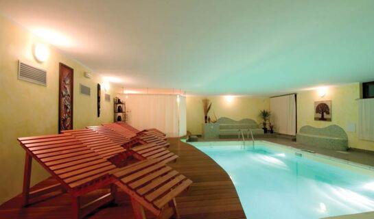 PARK HOTEL FAVER Voltino di Tremosine (BS)