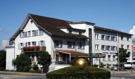 HOTEL SONNE Reiden