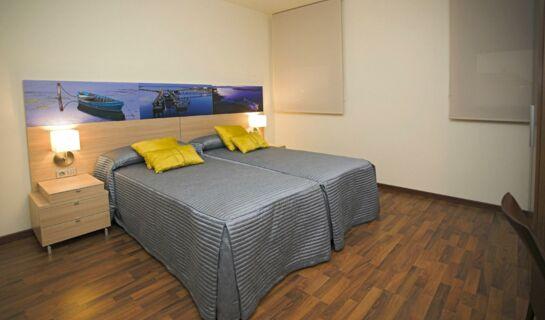 HOTEL ALGADIR DEL DELTA El Poble Nou del Delta
