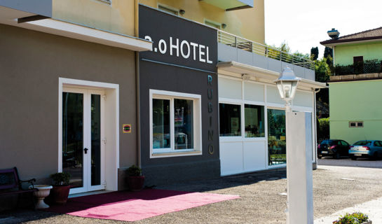HOTEL RUBINO Nago-Torbole