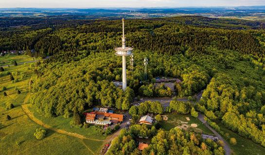 JÖCKEL GASTRONOMIE Freiensteinau