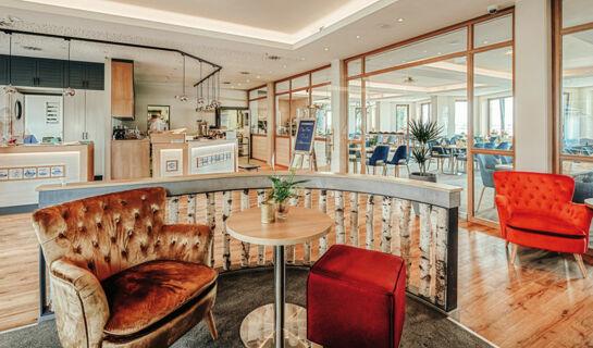 BEBIO - HOTEL BE NATURAL Tönning
