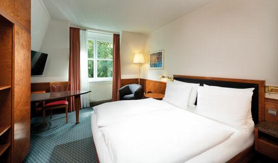 SEMINARIS HOTEL LEIPZIG Leipzig