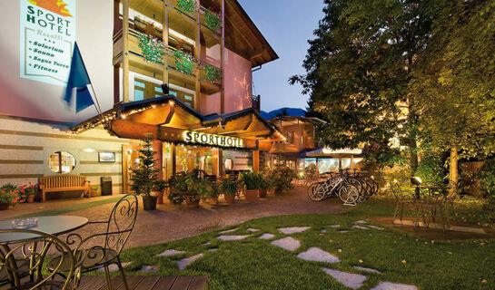 SPORT HOTEL ROSATTI Dimaro (TN)