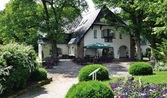 HOTEL AM RUGARD Bergen auf Rügen