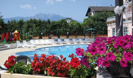 Hotel Bellaria Levico Terme