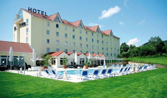 Hotel Fair Resort Jena