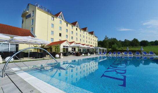 Hotel Jena Fair Resort