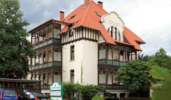 Hotel Bad Harzburg Mit Kind
