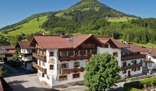 HOTEL KIRCHENWIRT Kirchberg