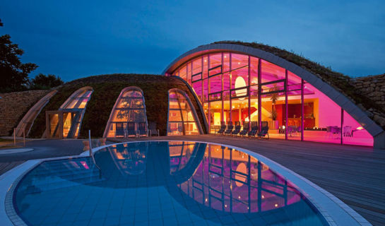 Bad Sulza Greenline Hotel An Der Therme