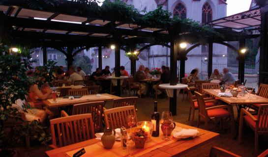 AKZENT HOTEL BERG´S ALTE BAUERNSCHÄNKE Rüdesheim am Rhein