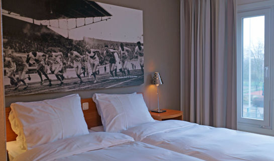 FLETCHER RESORT-HOTEL ZUTPHEN Zutphen
