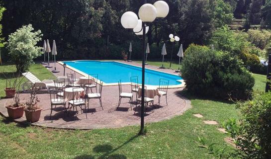 HOTEL MONTI San Baronto