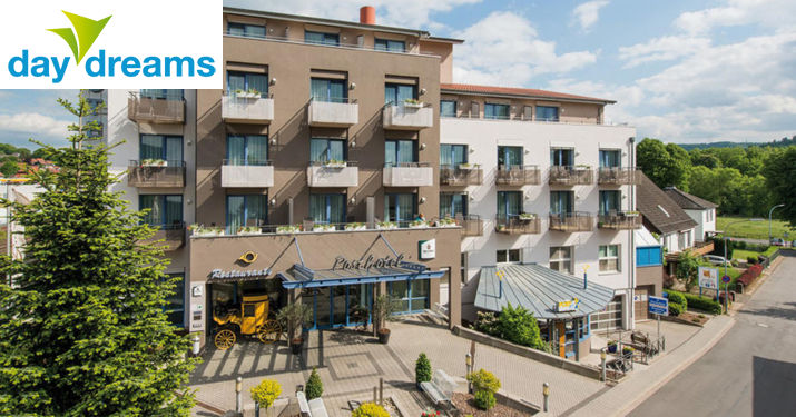 Romantik Hotel Oberbayern Wellness