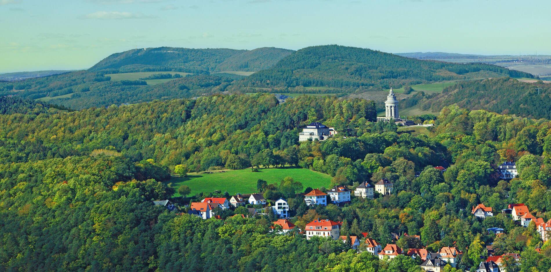 Hotel  Sterne Thuringer Wald