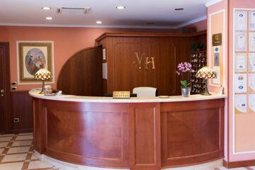 VALD HOTEL Val della Torre (TO)