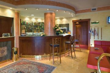 AS HOTEL MONZA Monza (MB)