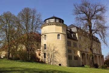 WALDGASTSTÄTTE SENNHÜTTE Bad Frankenhausen