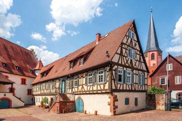 HIRSCHWIRT`S HOTEL & RESTAURANT Rothenberg