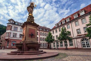 HOTEL HIRSCH Rothenberg