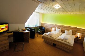 HOTEL TRAUBE Loßburg