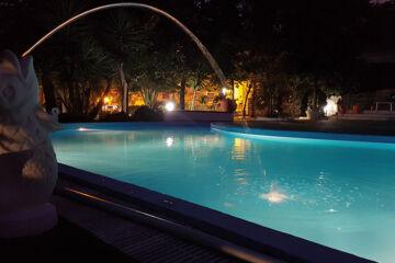 SILICA RESIDENCE HOTEL San Lucido