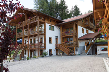 HOTEL FORELLENBACH Fischen im Allgäu
