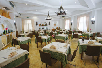 JOLI PARK HOTEL Gallipoli (LE)