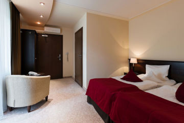 HOTEL KUDOWA Kudowa