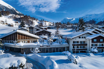 HOTEL SPORT Klosters