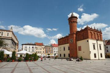 HOTEL CRISTAL PARK TARNÓW Tarnów