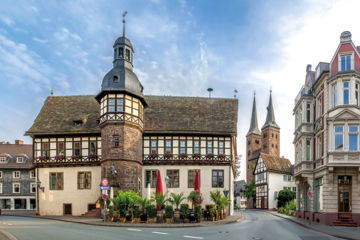 HOTEL LANDHAUS SCHIEDER Schieder-Schwalenberg