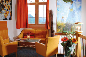 HOTEL & RESTAURANT ZUM TURM Kaub