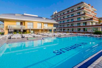 HOTEL CHECKIN SIRIUS Santa Susanna