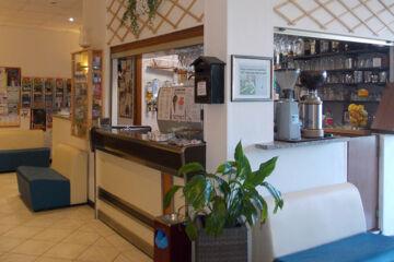 HOTEL DELLE MIMOSE Diano Marina