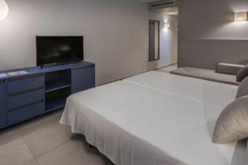 HOTEL GHT SA RIERA Tossa de Mar