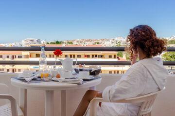 LUNA HOTEL DA OURA Albufeira