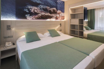 GHT OASIS PARK & SPA Lloret de Mar