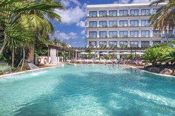 HOTEL STELLA & SPA Pineda de Mar