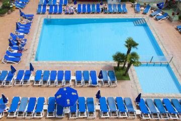 HOTEL GHT OASIS TOSSA & SPA Tossa de Mar