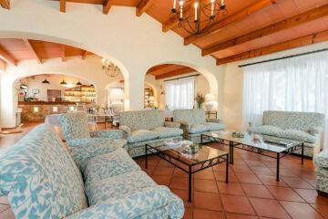 HOTEL RURAL SANT IGNASI Ciutadella de Menorca