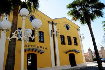 HOTEL EL CARMEN Puerto Genil