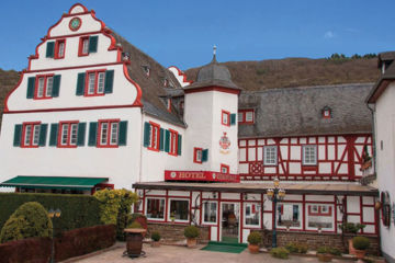 HOTEL RHEINGRAF Kamp-Bornhofen