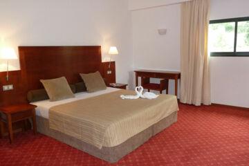 HOTEL QUINTA DA SERRA BIO HOTEL Câmara de Lobos